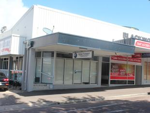 Small inner city office space - Townsville City