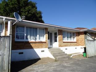 Easy living on Huia Road - Papatoetoe