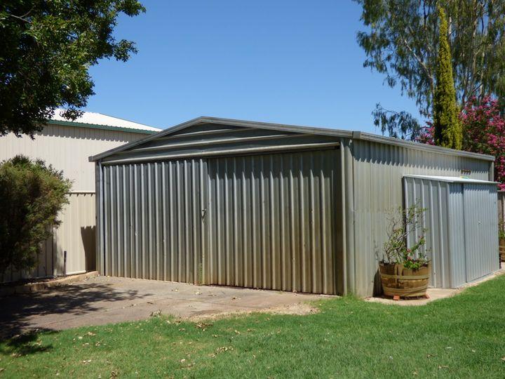 15 Wattle Drive, St George, QLD