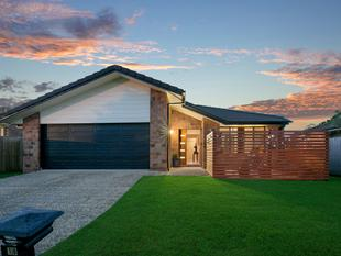 Modern and Spacious Family Home in an Outstanding Location - Marsden