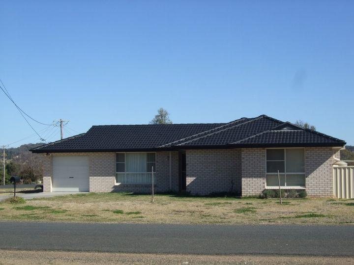42 East Street, Quirindi, NSW