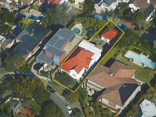 DA Approved On approximately 800m2 of Land - Bellevue Hill