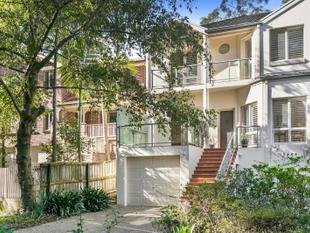 Private & spacious torrens title townhome - North Balgowlah