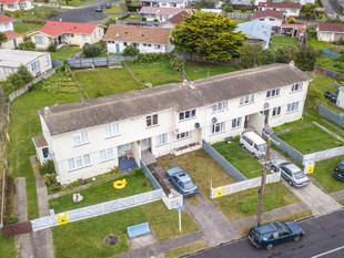 Tidy Three Bedroom Investment - Wanganui East - Wanganui East