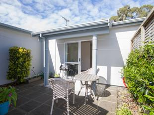 Modern One Bedroom Unit - Wanganui City Centre