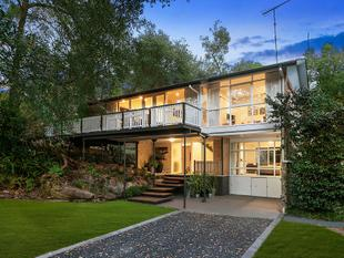 Nature lover's paradise, relaxed entertainer - Wahroonga