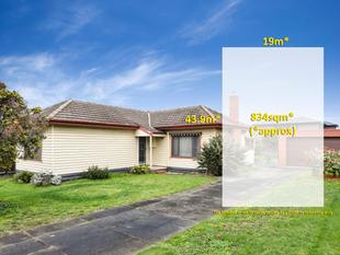 A Five-Star Development Opportunity Within Walking Distance Of Monash University - Clayton