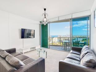 Penthouse Level Without The Price Tag! - Southport