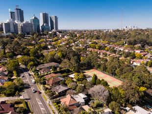 Potential Duplex Site (STCA) approx 914 sqm - Chatswood