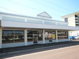 Freestanding professional offices - Townsville City
