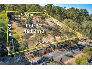 4,812m2 Block In Coalfalls - Bring Your Offers! - Coalfalls