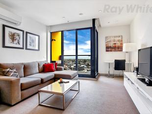 Chic Bank Apartment With Stunning Views - Southbank
