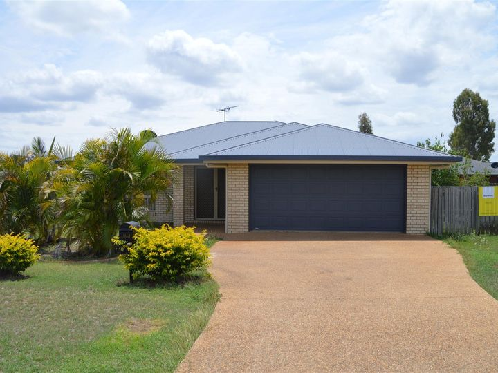 18 Seonaid Place, Gracemere, QLD