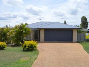 QUIET CUL-DE-SAC STREET ~ GREAT FAMILY HOME - Gracemere