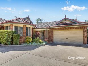 Torrens Title  No Strata Fees - Baulkham Hills