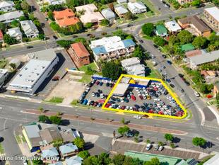 1,800m2* Sales Yard With Office on Busy Logan Road - Greenslopes