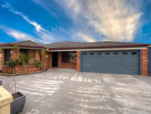 Superb Family Home - Forrestfield