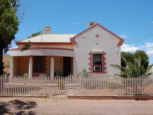 Large family home with character - Port Augusta