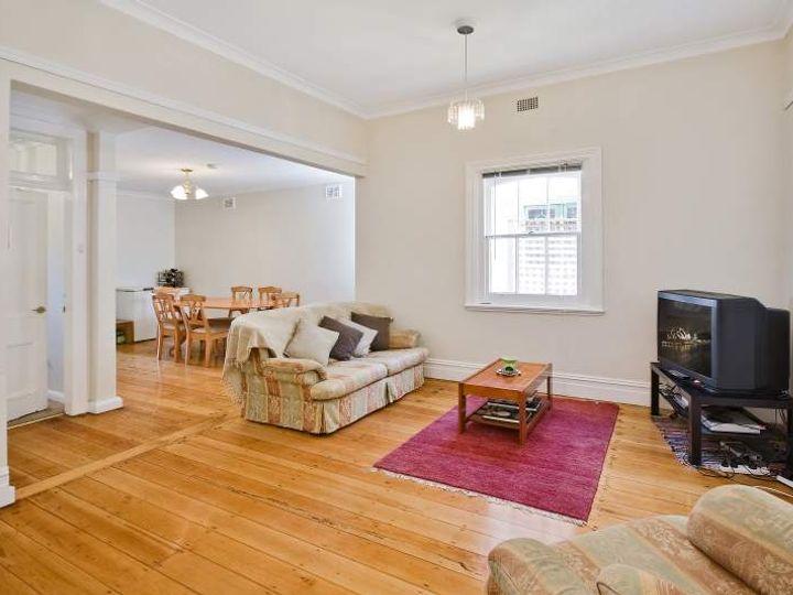 107 Trafalgar Street, Annandale, NSW