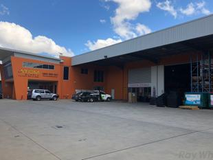 Modern Warehouse Facility - Rocklea