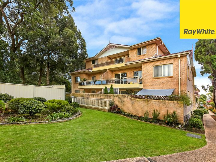 5/47 Josephine Street, Riverwood, NSW