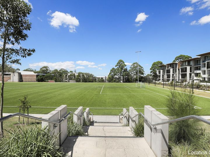 6/6 Shout Ridge, Lindfield, NSW