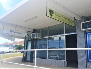 POCKET SIZE URBAN OFFICE / OR RETAIL - Chermside West