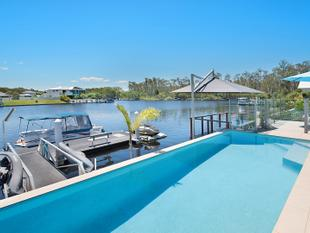 Entry Level Waterfront At Its Best! - Pelican Waters