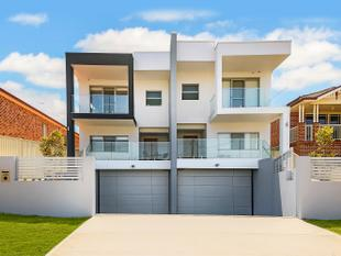 Architecturally Designed Dream Home - Condell Park