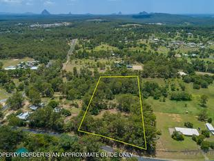 5 ACRES, HOUSE, SHED & DAMS - Delaneys Creek
