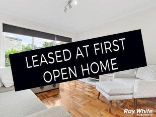 LEASED AT FIRST OPEN HOME! - Northmead