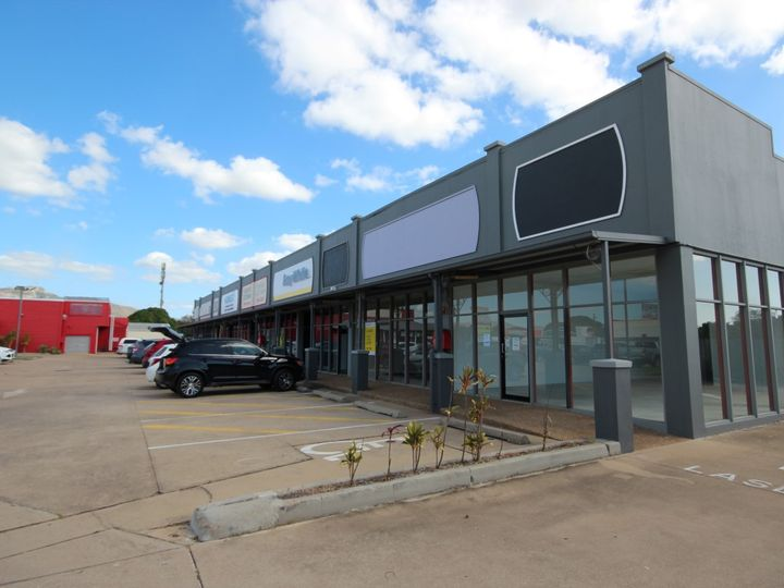 Lease J 263 Charters Towers Road, Mysterton, QLD