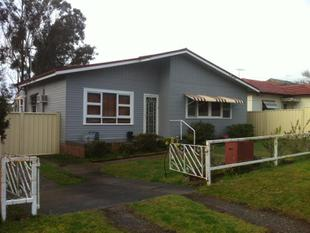 Three Bedroom Family Home , Gas & water Included - Blacktown