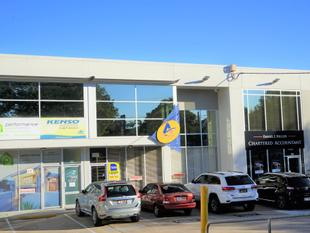 For Lease 294m2* OFFICE SHOWROOM/ WAREHOUSE ON OXFORD - Bulimba
