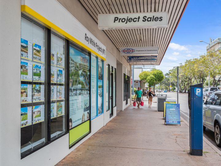 G4/43 Cavenagh Street, Darwin City, NT