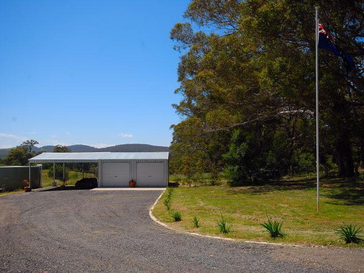 5 King Street, Majors Creek, NSW