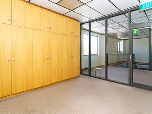 Professional Offices  South West Toowoomba - Toowoomba City