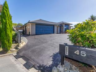 Beautiful Brick 4 bedroom Home - Aotea
