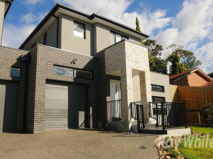 3/7 Dunrossil Close, Mulgrave, VIC