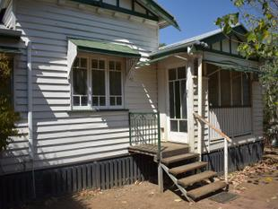 Auction on Site!!! - Mount Morgan