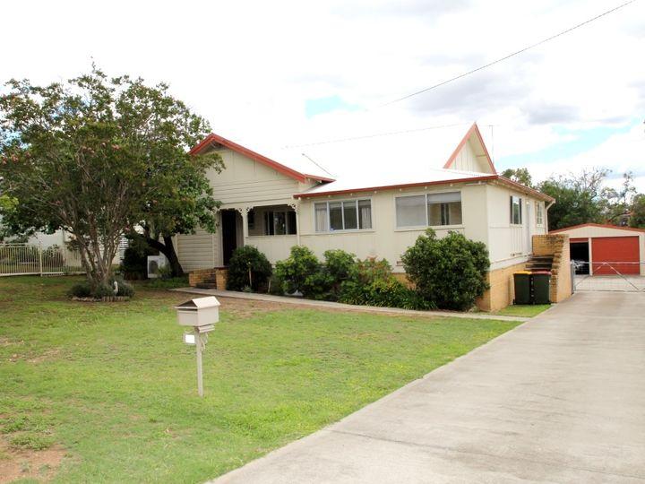 19 Abbott Street, Quirindi, NSW