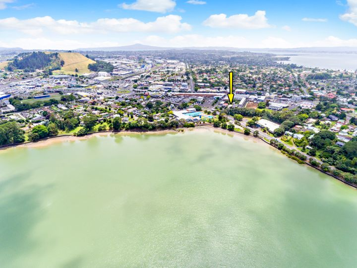 Panmure, Auckland City