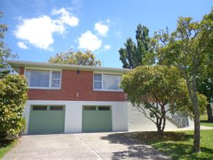 4 brm House in Pakuranga Heights - Pakuranga Heights