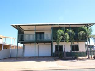 Executive styled family home located in Pretty Pool. - Port Hedland