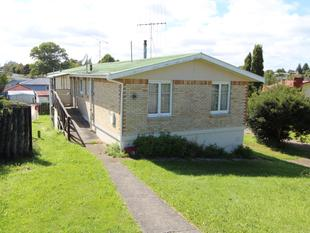Lock Up and Leave - Tokoroa
