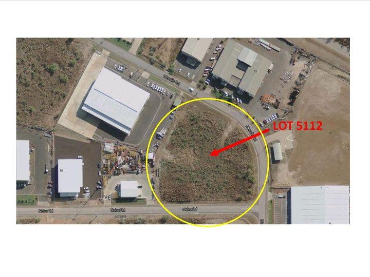 Lot 5112 Mendis Road, East Arm, NT