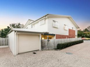 OPEN FOR INSPECTION SATURDAY 23 SEPTEMBER @ 3:30 - 3:45 PM - Carina Heights