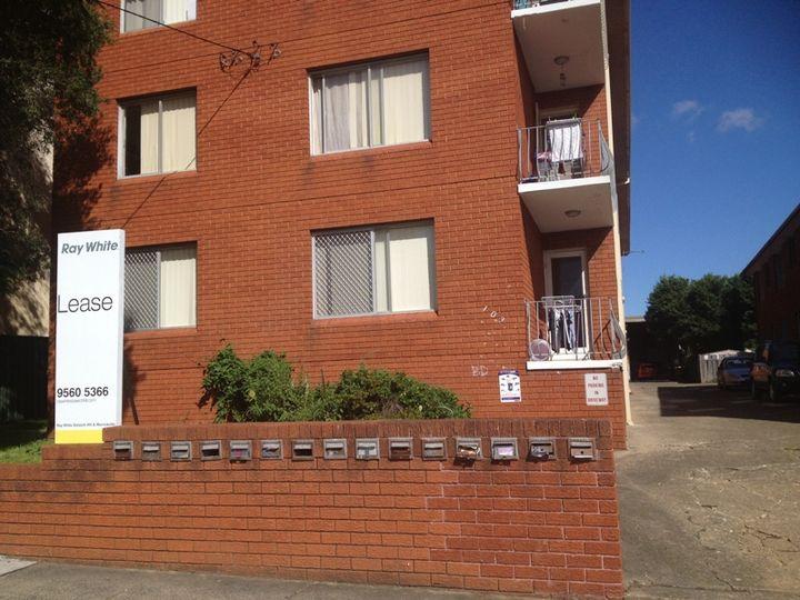 12/109 Livingstone Road, Marrickville, NSW