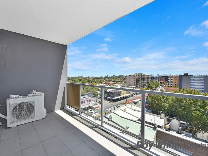 605/438 Anzac Parade, Kingsford, NSW