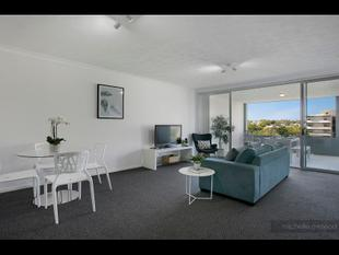 Location & Presentation! - Indooroopilly